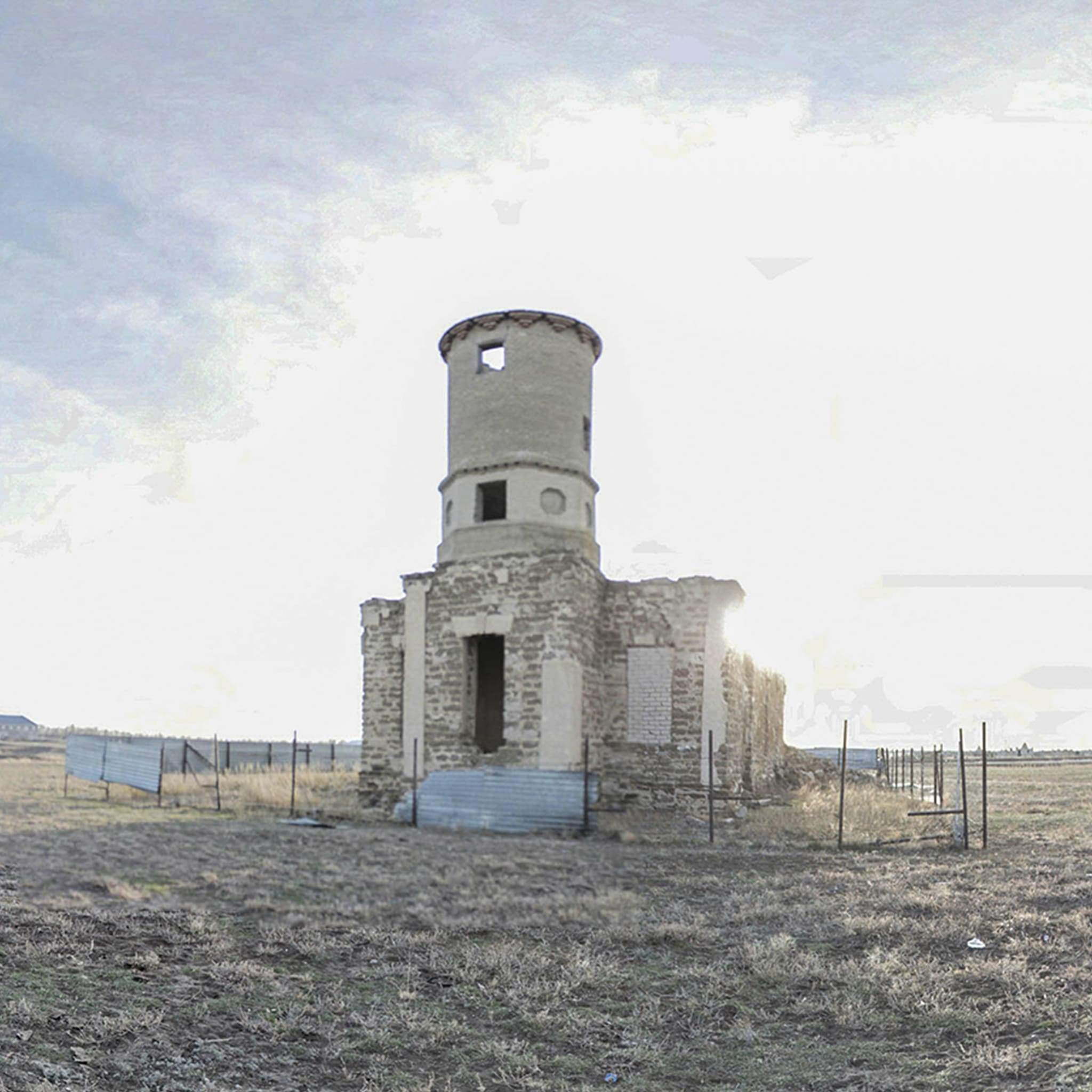 Мечеть Шакен ишана